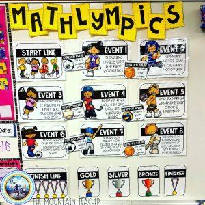 https://www.teacherspayteachers.com/Product/Mathlympics-Second-Grade-Math-Review-3792125