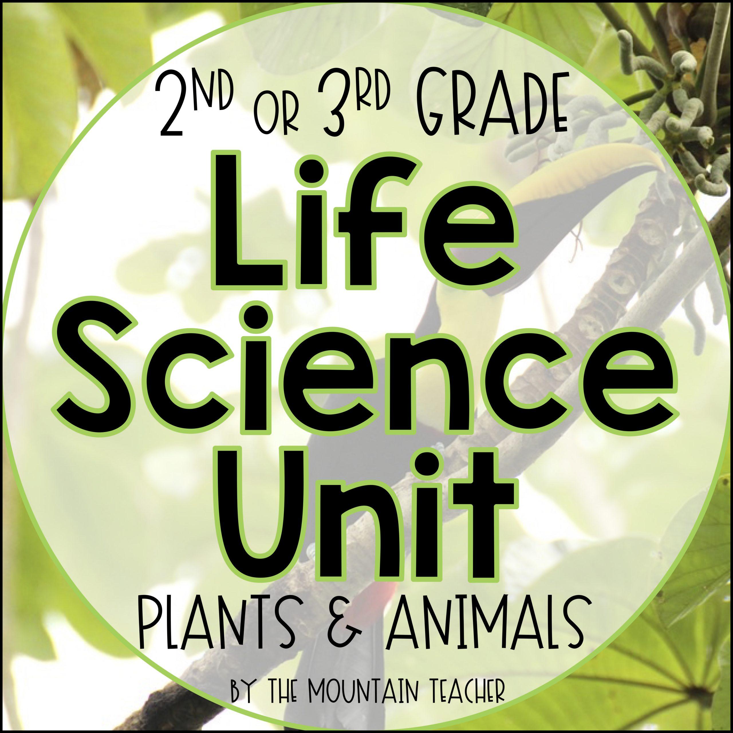 Life Science Unit