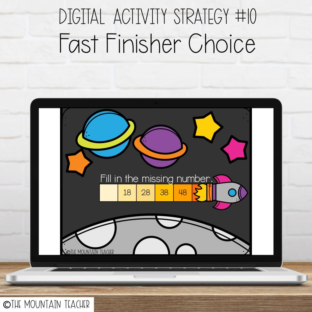 Ways to Use Digital Activities In Elementary Classrooms 1111