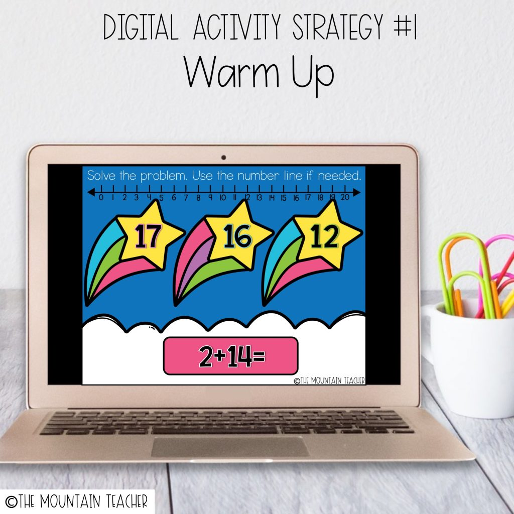 Ways to Use Digital Activities In Elementary Classrooms 202