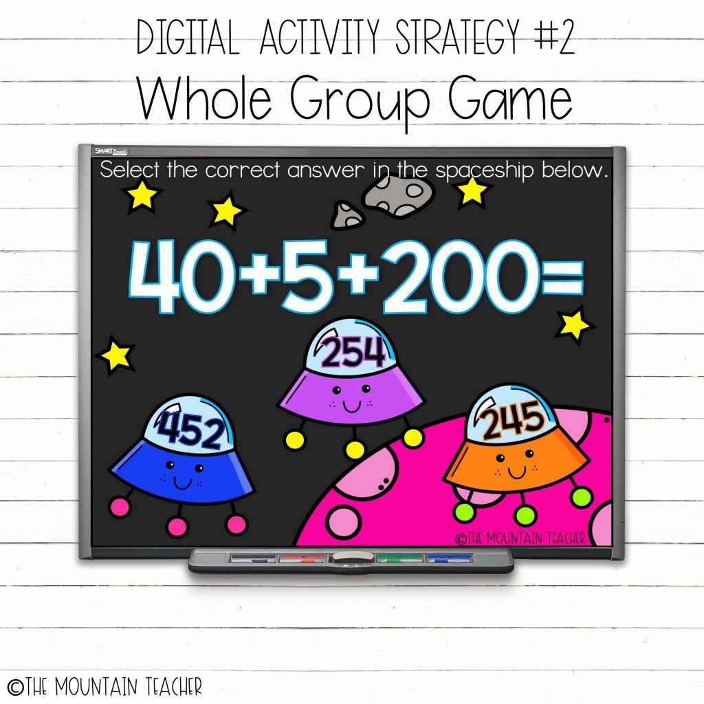 Ways to Use Digital Activities In Elementary Classrooms 303