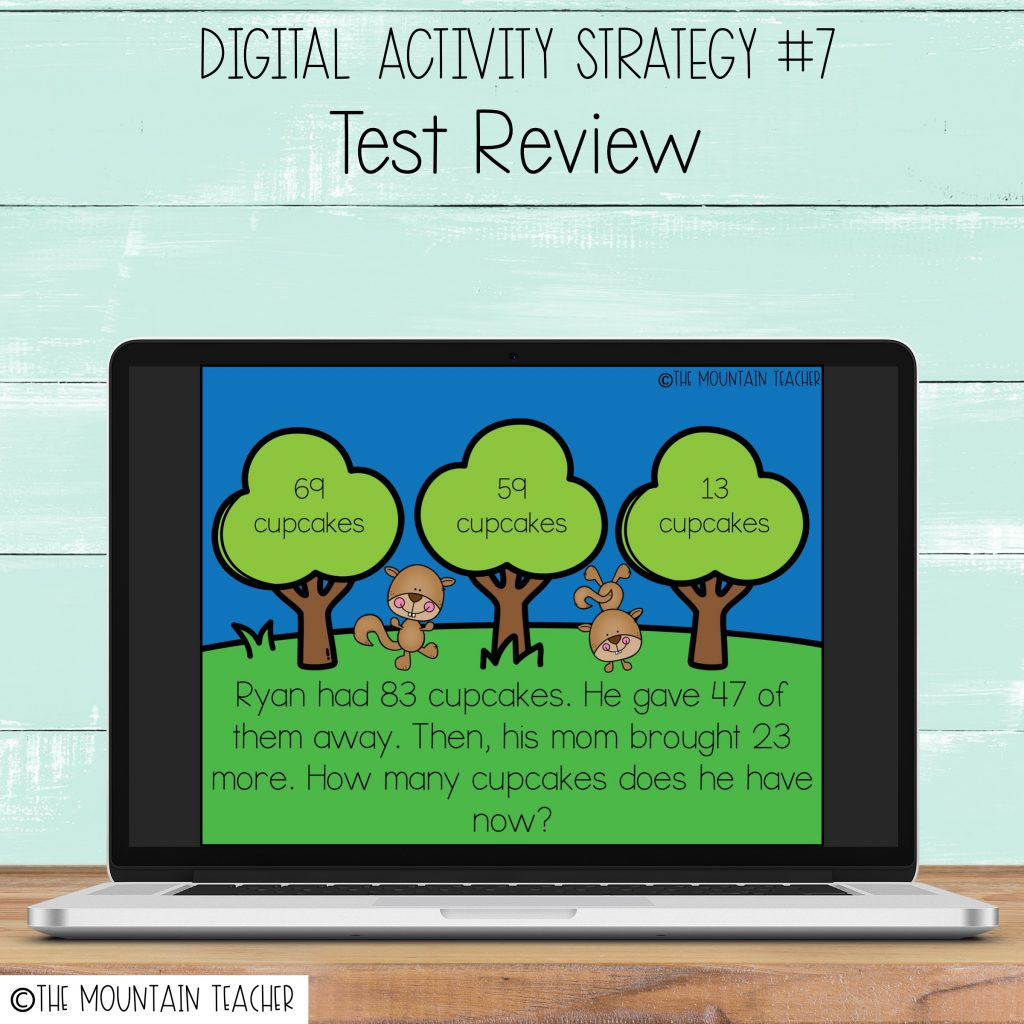 Ways to Use Digital Activities In Elementary Classrooms 808