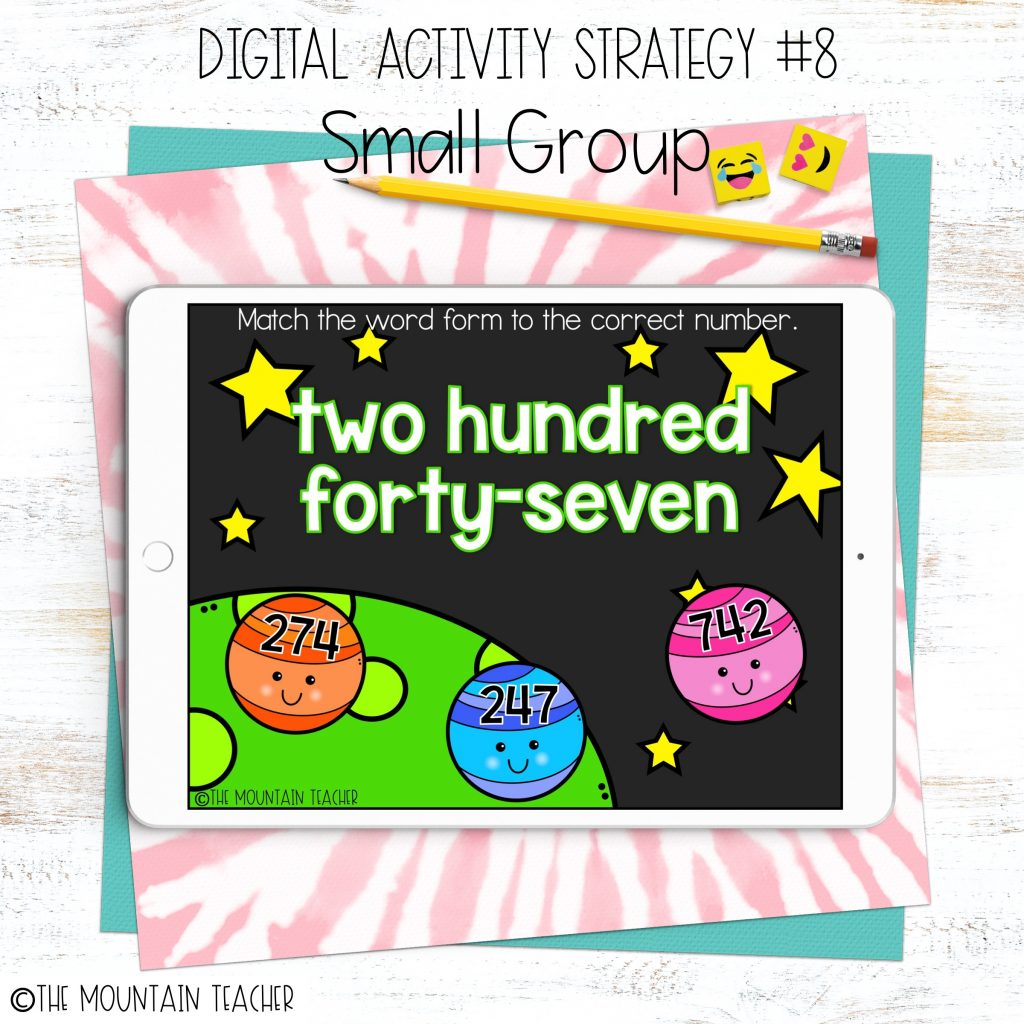 Ways to Use Digital Activities In Elementary Classrooms 909