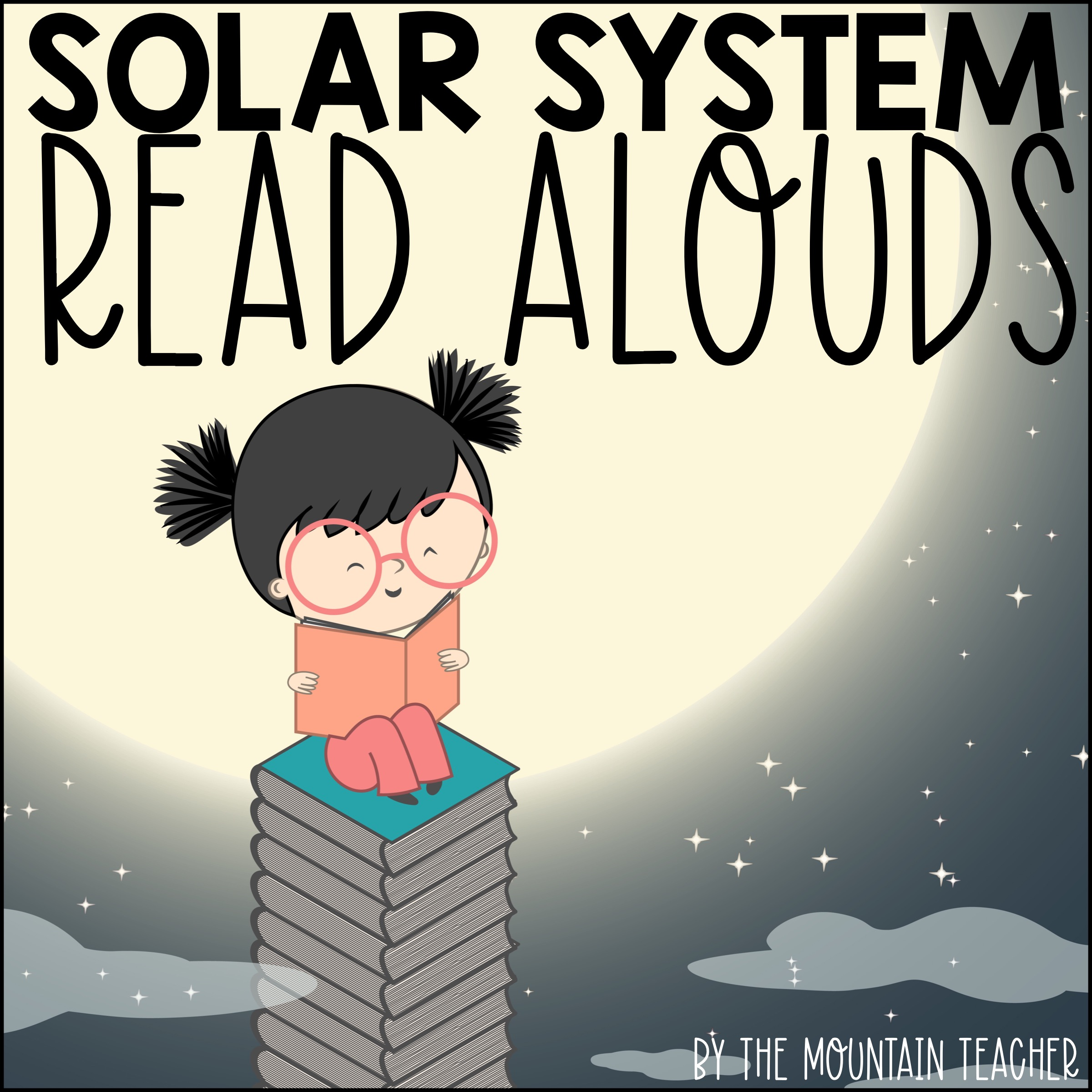 Solar System Read Alouds
